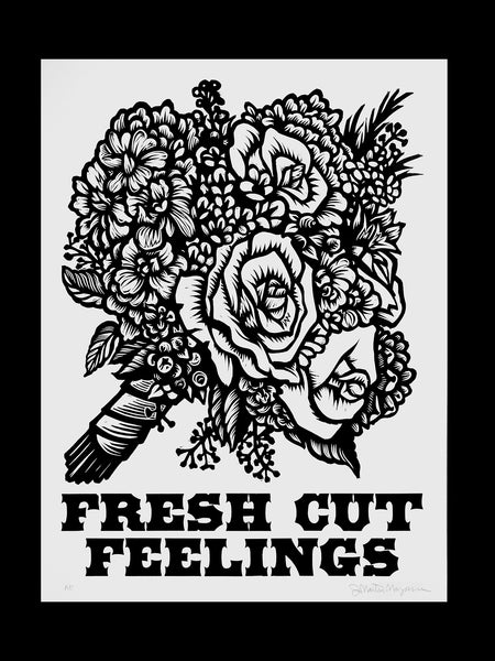 Martin Mazorra // Fresh Cut Feelings
