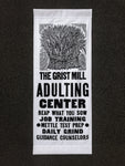Martin Mazorra // Grist Mill Adulting Center