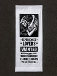 Martin Mazorra //  Lovers Wanted