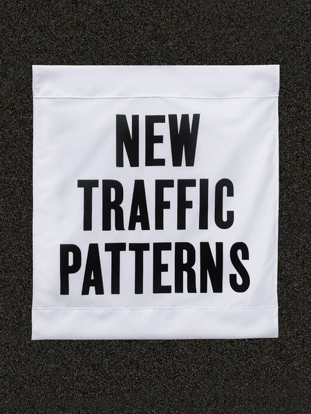 Martin Mazorra // New Traffic Patterns