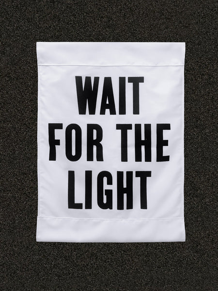 Martin Mazorra //  Wait for the Light
