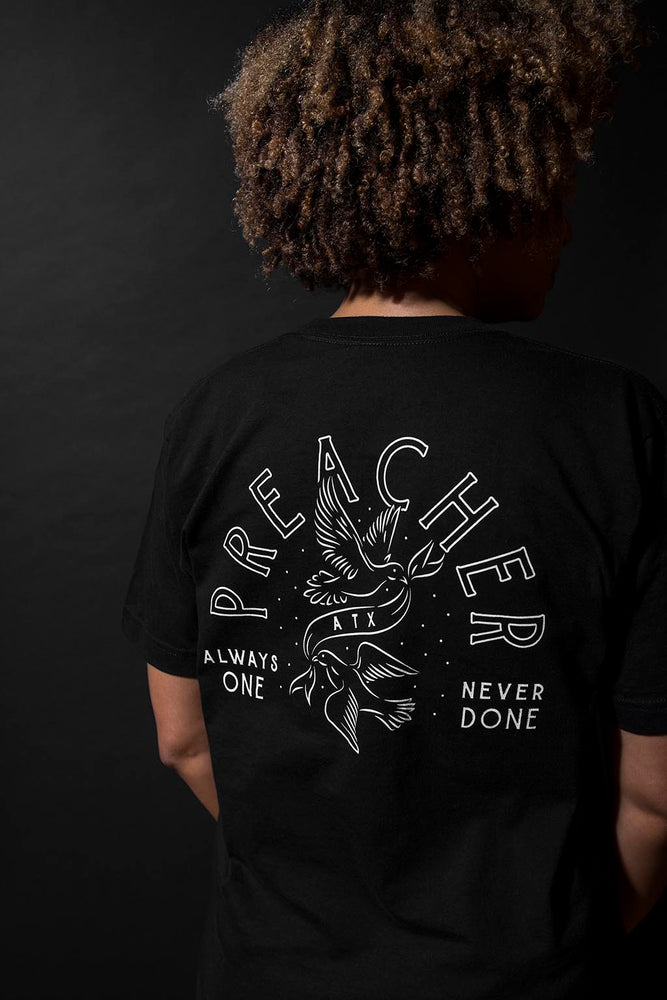 Preacher // Always One Tee
