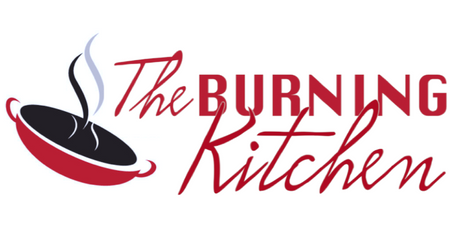 The Burning Kitchen Shop