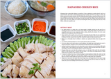 Heritage Hawker Delights Cookbook