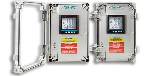 Accuenergy  AcuPanel 9104X-II-5A-P3-WEB