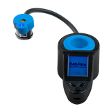 Dab Rite™ Digital IR Thermometer - blue