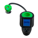 Dab Rite™ Digital IR Thermometer - green