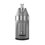 GHOST MV1 Vaporizer Satin Silver