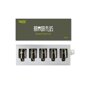 Yocan Armor Plus Replacement Coils
