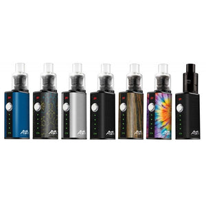 Pulsar APX Wax Vaporizer Colors