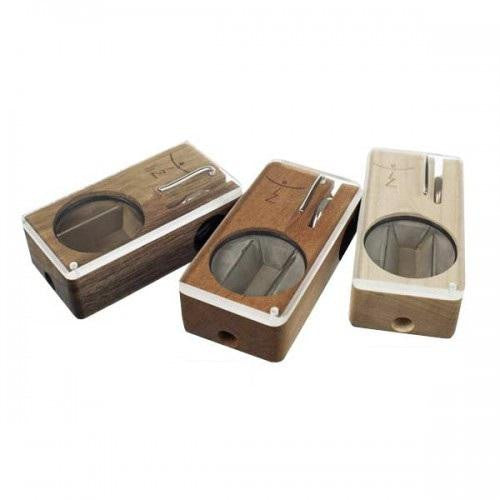 Magic Flight Launch Box Vaporizer Colors