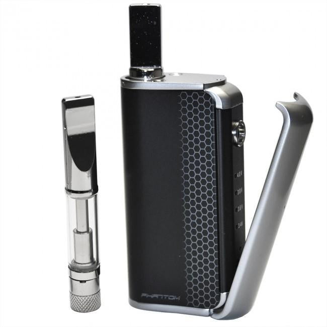 Honey Stick Phantom - 2 in 1 Squeeze Box Vaporizer