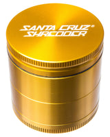About Santa Cruz Shredder - Medium - 4 Piece Gold