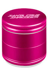 About Santa Cruz Shredder - Medium - 4 Piece Pink