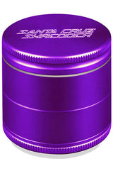 About Santa Cruz Shredder - Medium - 4 Piece Purple