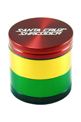 About Santa Cruz Shredder - Medium - 4 Piece Rasta