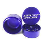 Santa Cruz Shredder - Small - 3 Piece Purple