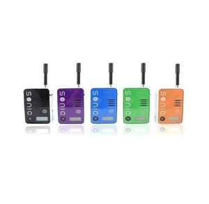 Sonic Vaporizer Colors