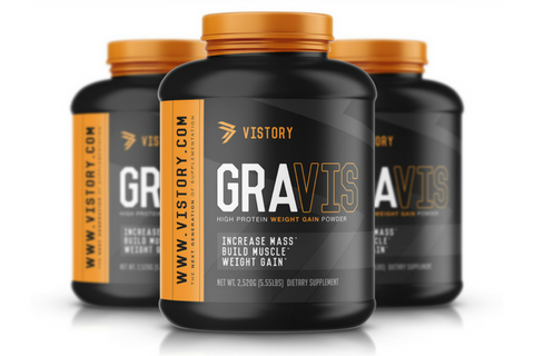 gravis vistory supplements main image