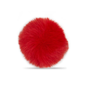 Pommie Red