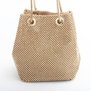 Luxe Evening Tote