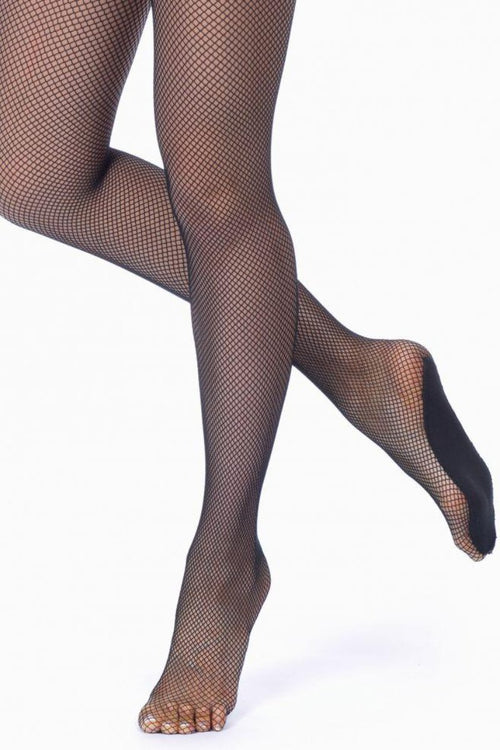 Danskin Professional Fishnet Tights Style 203