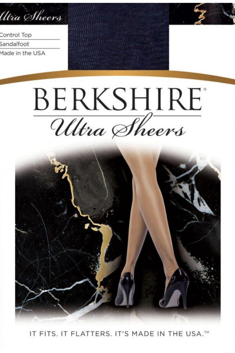 Berkshire 4415 Ultra Sheer (Colors A-Na) Pantyhose