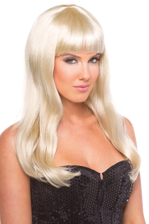 Be Wicked Wig 092BL