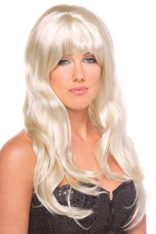 Be Wicked Wig 095BL