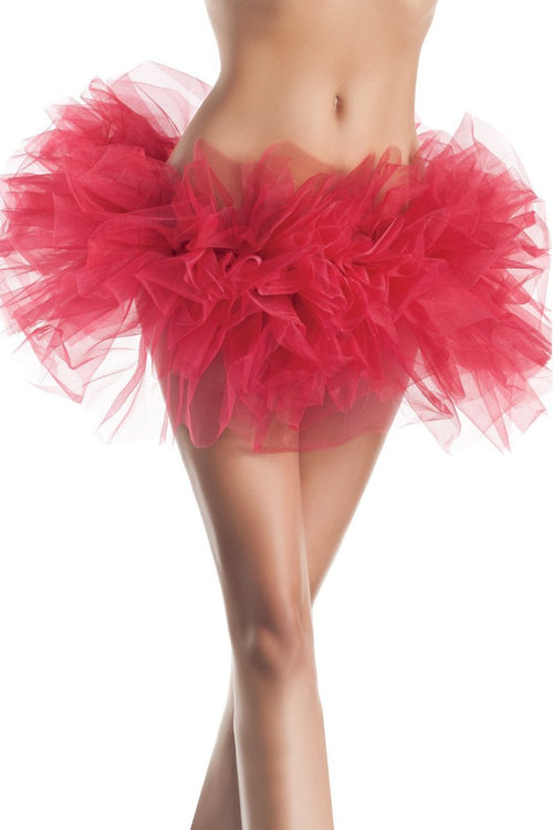 Be Wicked Tutu BW1262RD