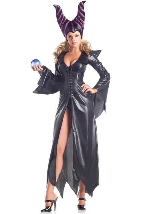 Be Wicked 2 Piece Furious Fairy Costume BW1397