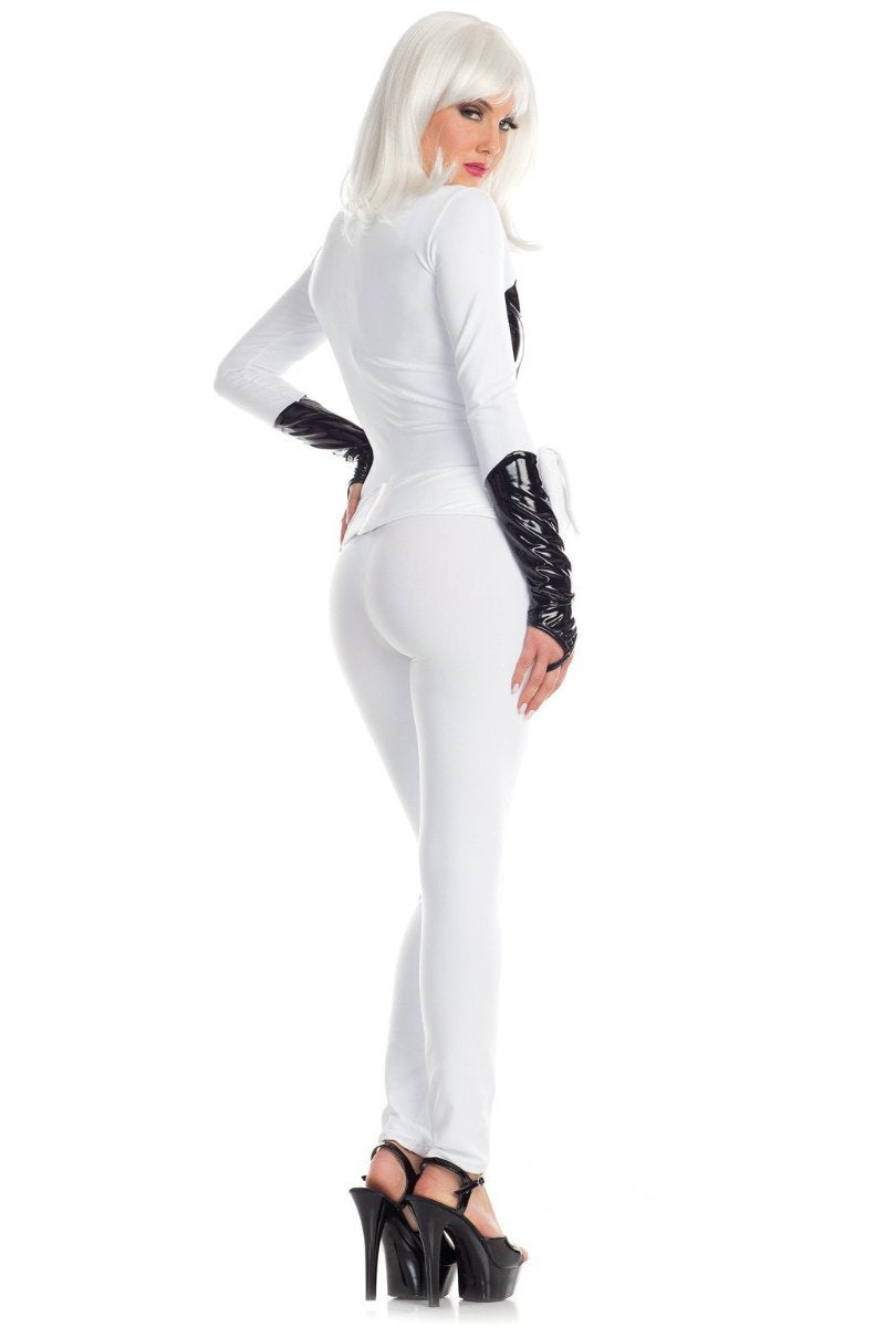 161fec6bfe344 Be Wicked Galactic Trooper Costume BW1669 – Beverly Hills Hosiery