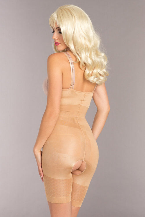 Be Wicked BW1675ND Body Shaper