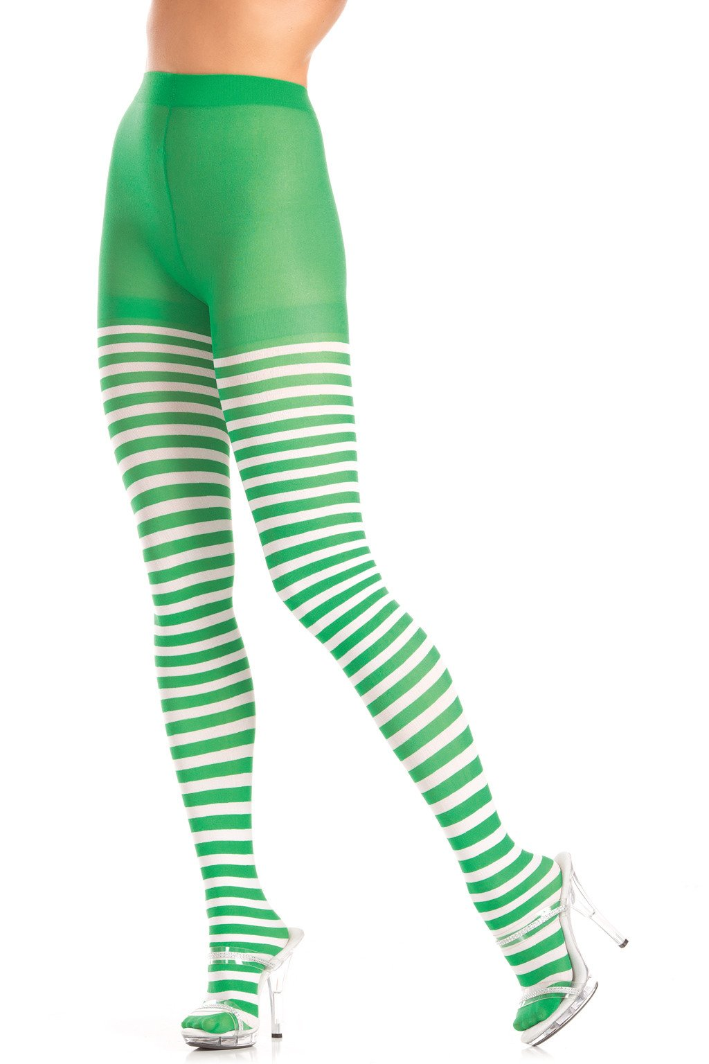 fd0584472e0 Be Wicked BW406 Striped Tights – Beverly Hills Hosiery