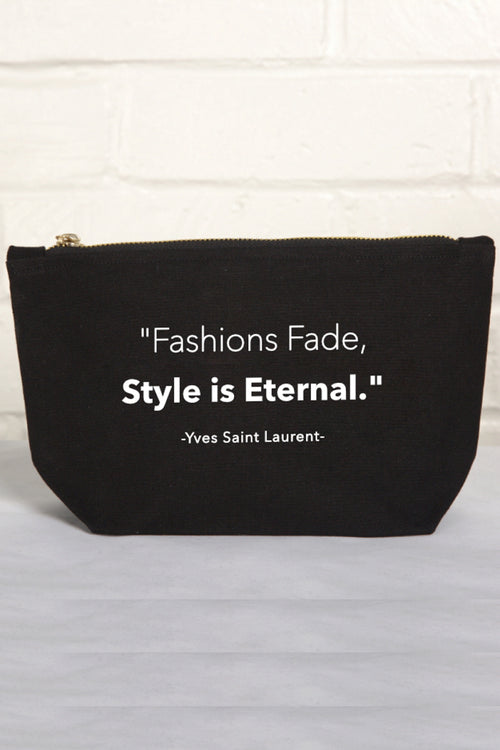 Yves Saint Laurent Pouch