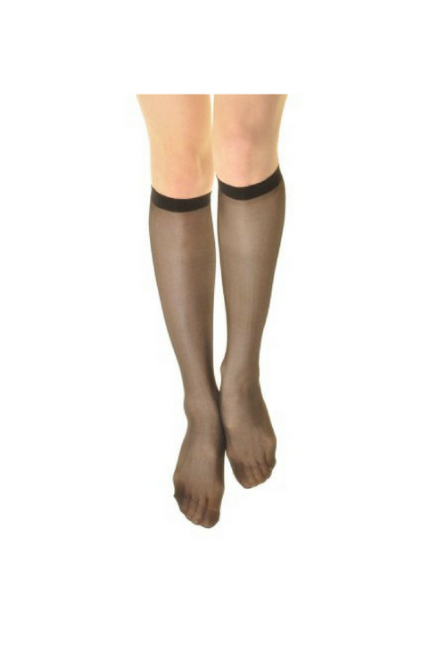 Angelina 330 Sheer Knee Hi
