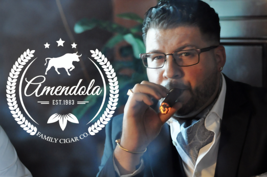Q + A with Founder Jeffrey Amendola