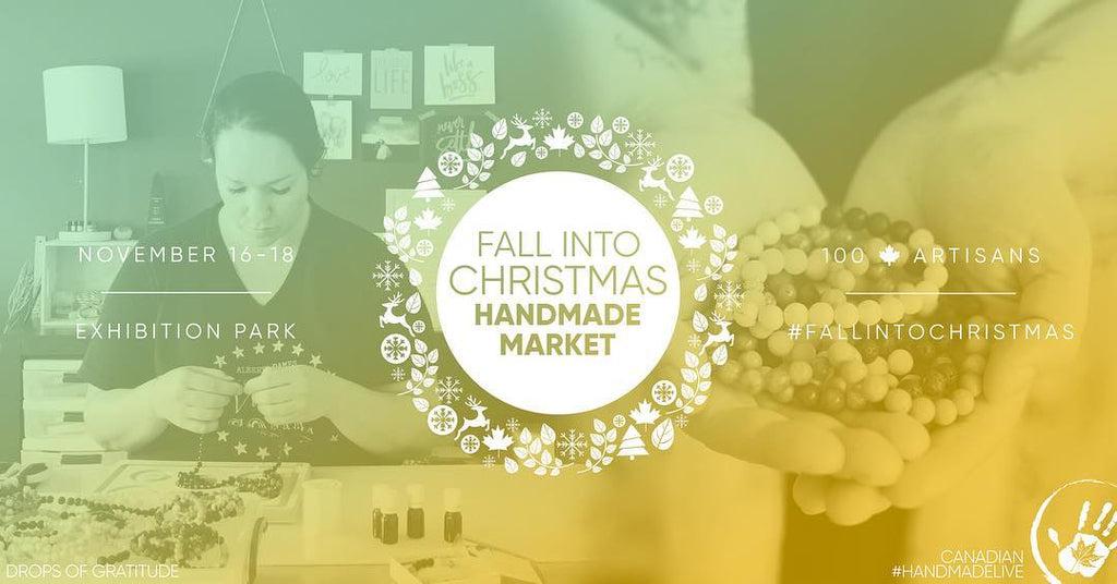 Fall Into Christmas Lethbridge!