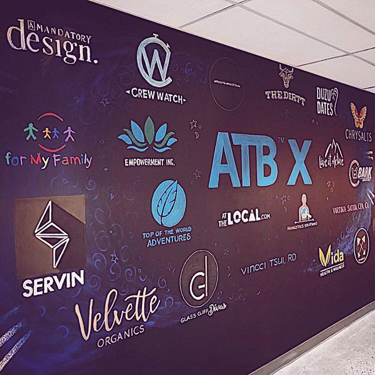 We've been accepted to the ATBX Accelerator Program - Cohort 5!!