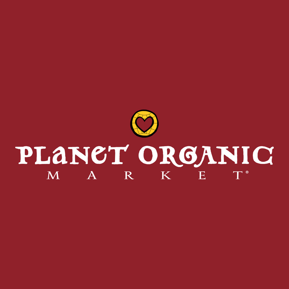 Now at Planet Organic Market Elbow Drive in Calgary!