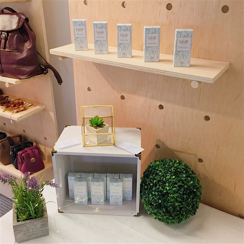 Velvette Organics at Project A