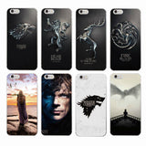 Game of Thrones Themed Phone Case