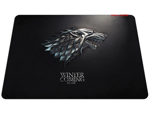 House Stark Gaming Pad