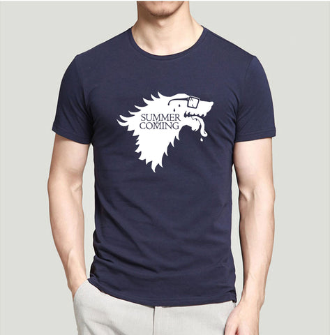 """Winter is Coming"" Shirt"