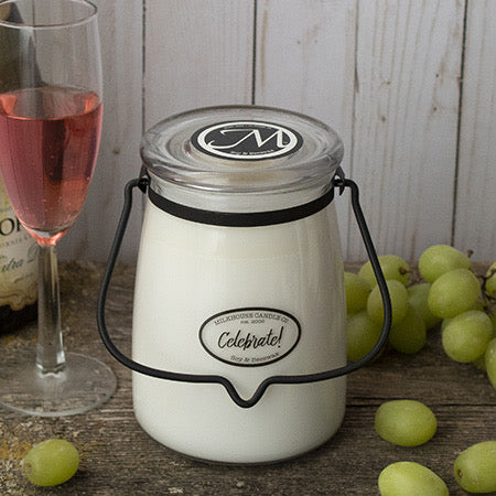 Celebrate Milkhouse 22oz Candle