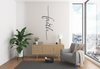 Faith vinyl wall decal