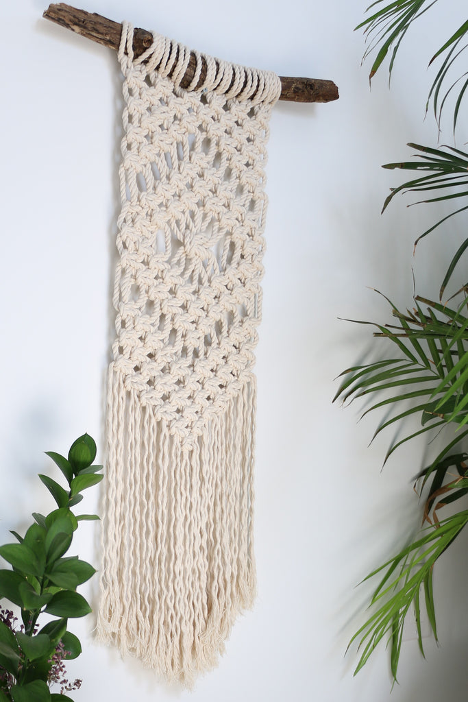 Urban Nest Decor_Macrame Workshop