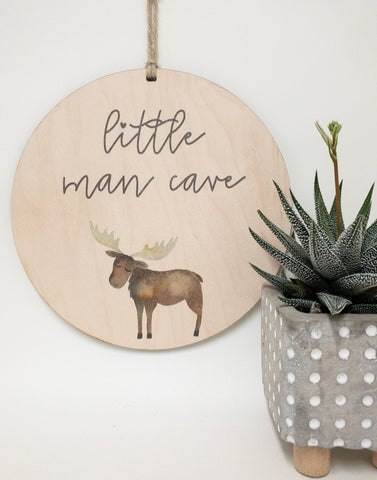 little man cave_urban nest decor