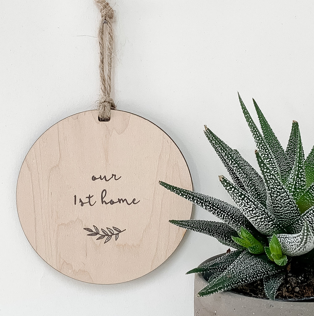 Our First Home_urban nest decor