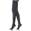 Sigvaris Patterns Women's 20-30 mmHg Thigh High, Graphite
